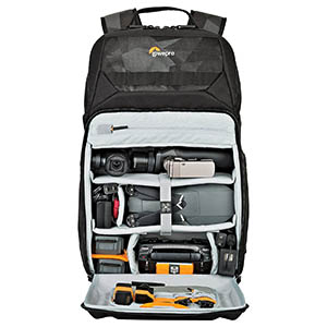 Lowepro Droneguard BP 250 drone backpack