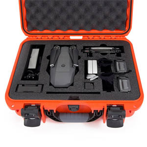 Nanuk 920 DJI Drone Waterproof Hard Case