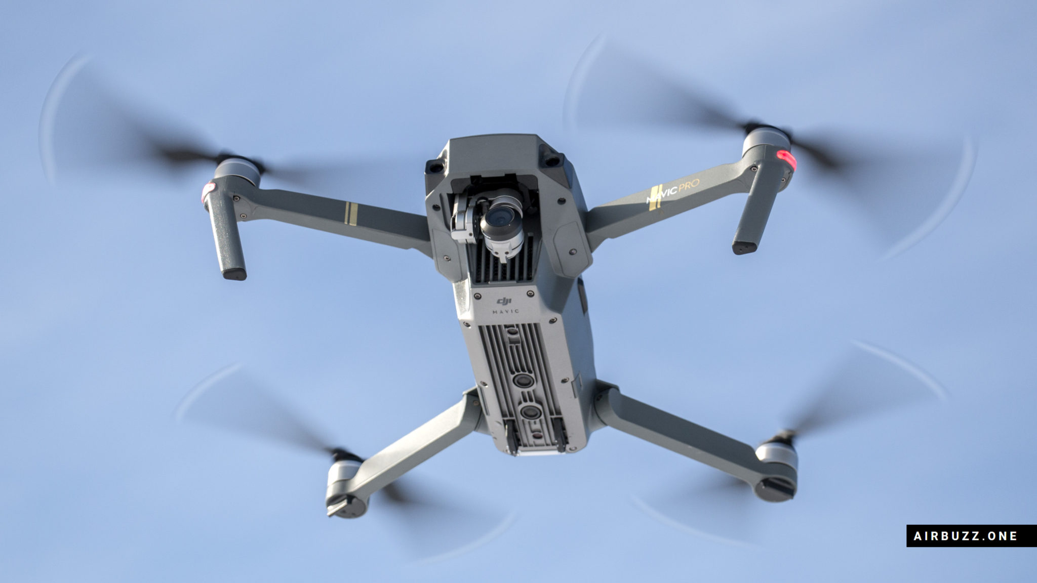 DJI Mavic Pro Wallpaper Free Download