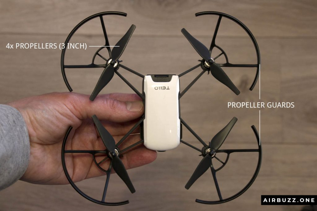 DJI Tello Review - Is it the perfect beginner drone? - AirBuzz One
