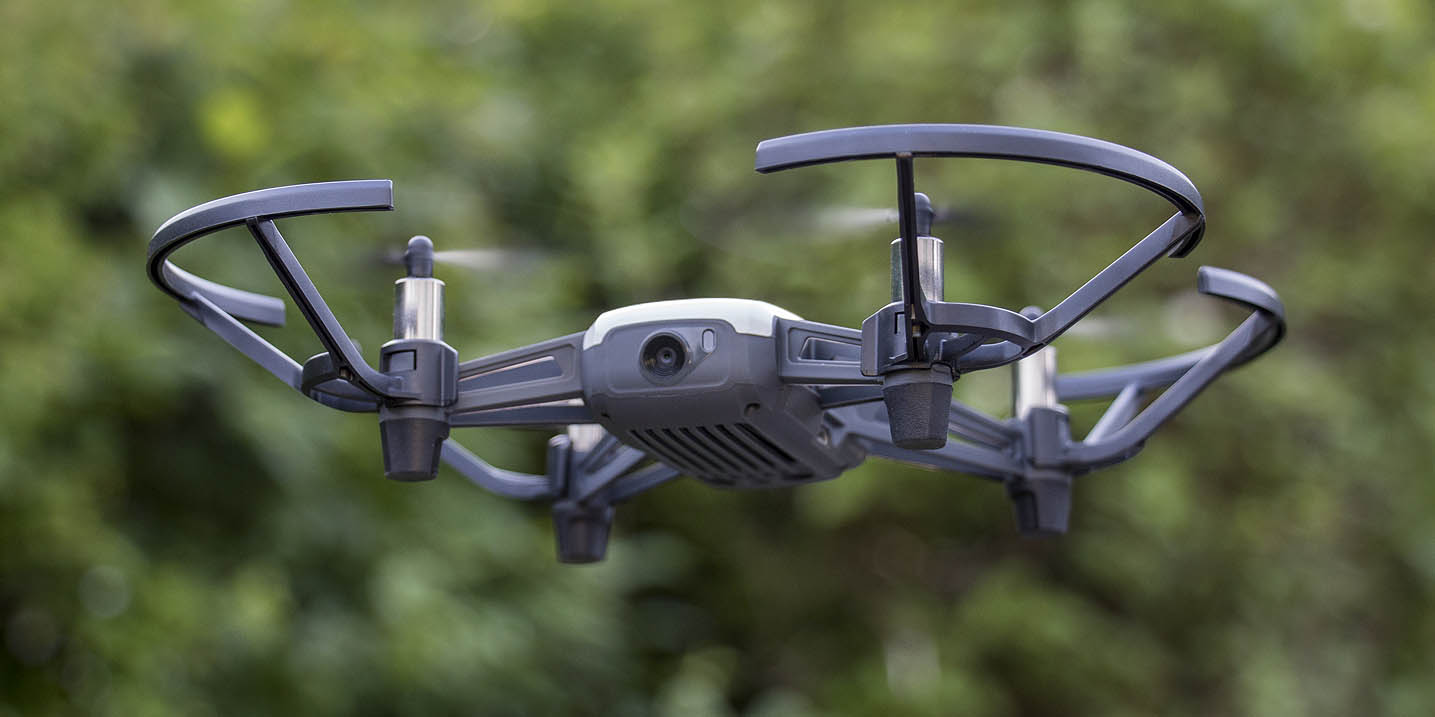 DJI Tello Review - Is it the perfect beginner drone