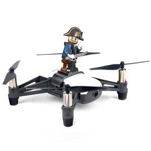 15 Best DJI Ryze Tello Accessories! (2019) - AirBuzz One