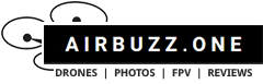 AirBuzz.One Drone Blog