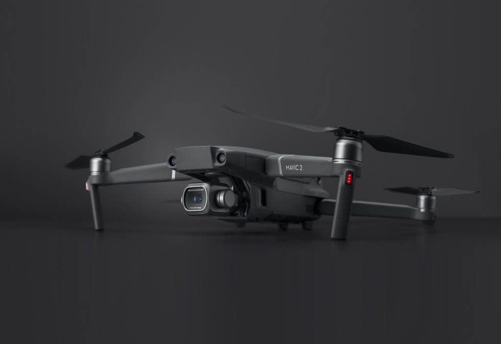 Picture of DJI Mavic 2 Pro
