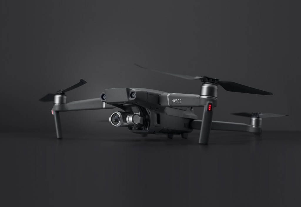 Picture of DJI Mavic 2 Zoom