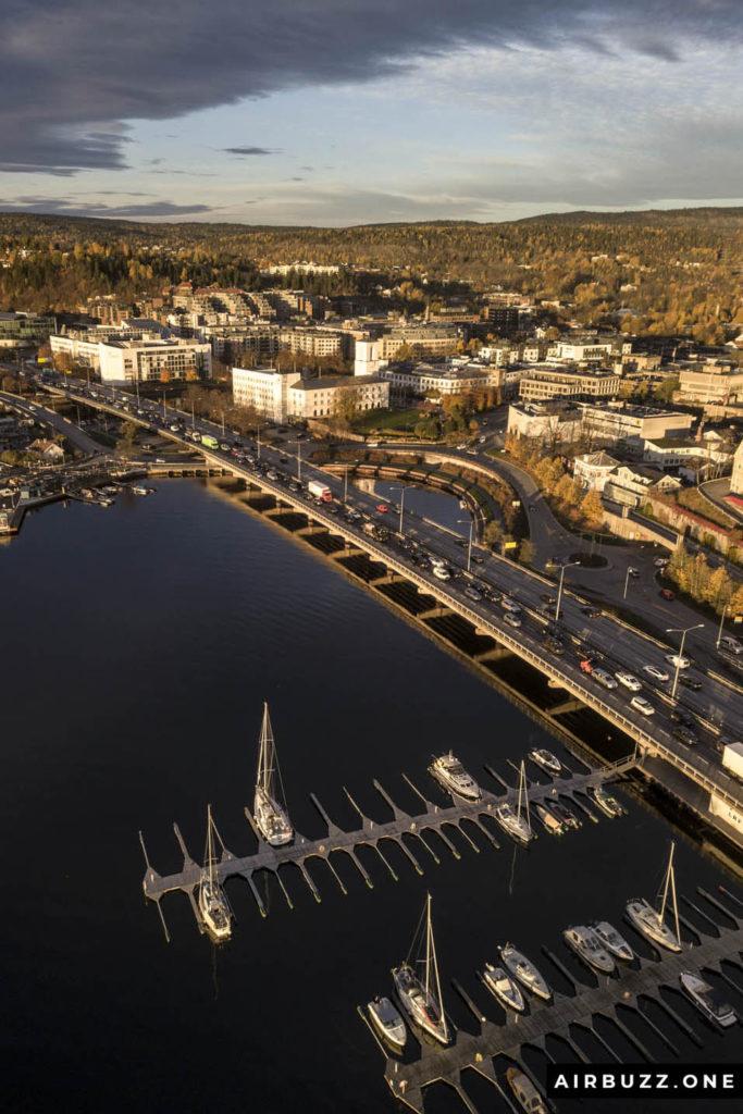 Hometown Sandvika