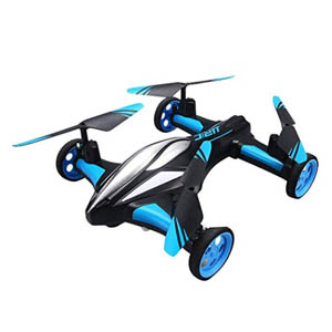 JJRC H23 Flying Car Drone