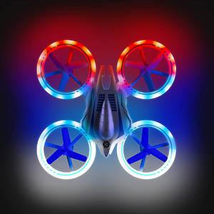 UFO 4000 LED DRONE