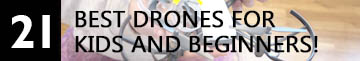 5 Best Drone Stores